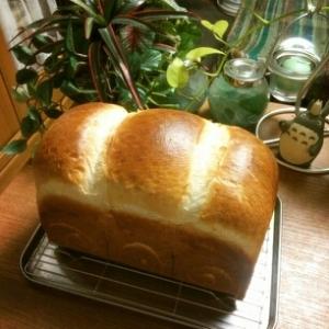 減塩対応☆我が家自慢の♡みるく山食1.5斤♡