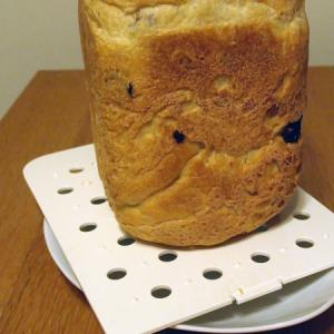 レーズンピーナッツ食パン(HB)