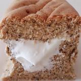 米粉使用 アールグレイの生シフォンケーキ