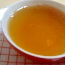 ラズベリーミント紅茶