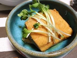 桜鱒のさっぱり煮