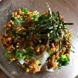 坦々風*コンニャク麺