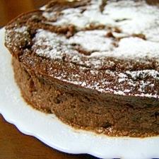 ノン3(油・卵・小麦)クリーミーショコおかラケーキ