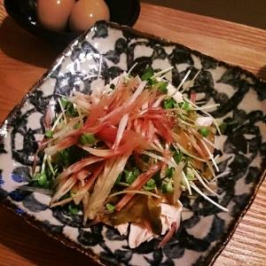 最高おつまみ☆簡単!ささみとザーサイのおかずサラダ