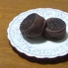 とっても美味しいアイスチョコパイ