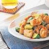 楽天マート☆鶏肉ときゅうりの味噌炒め