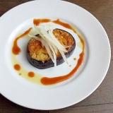 味噌とオリーヴオイルで食べる!☆ナスのソテー