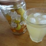 簡単漬けるだけ初夏の味。梅ジュース・梅シロップ