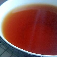 PCするなら。菊花プーアル茶