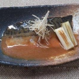 和食の定番☆サバの味噌煮