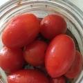 ポン酢で&ゴマ油で中華風♪ミニトマトの☆ピクルス