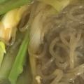 牛肉と白滝のすき焼き煮★