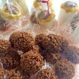 大量生産☆材料2つ☆おいしいチョコクランチ