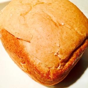 幼児食☆グラハム粉入りのパン