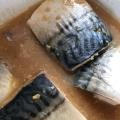 骨とり☆サバの味噌煮