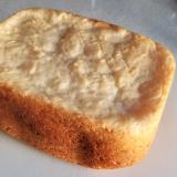 手捏ね+HBで簡単サクサクさっくりパン
