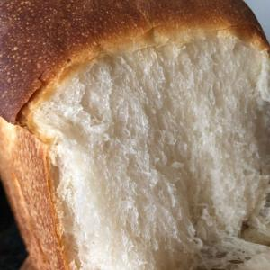 •豆乳と太白ごま油のパン・ド・ミ•