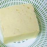 簡単☆豆腐の水切り