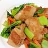 野菜と一緒に!「鶏もも肉」が主役の献立