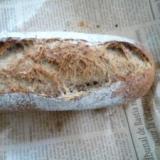 パン教室のおいしい!セーグル☆ライ麦パン