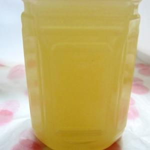 梨の酵素シロップ