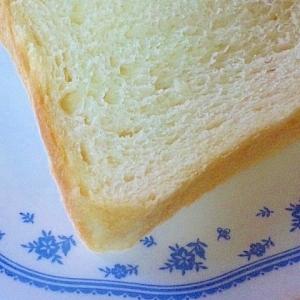 HB早焼きコースで やわらかパン
