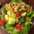 旬を楽しむ「キャベツ」が主食の献立