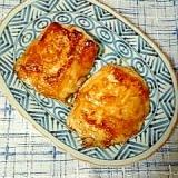 フライパンで☆砂糖醤油焼き餅☆