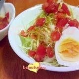 さわやか☆トマトぽん酢ドレッシング
