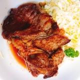 安い牛ステーキ肉を美味しく焼く方法