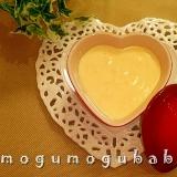 ドライマンゴーで作る♪マンゴーレアチーズ