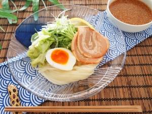 広島つけ麺風うどん