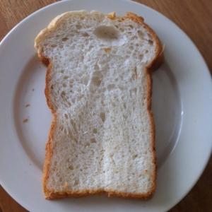 ホームベーカリーで基本の食パン