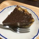 簡単おいしい生チョコタルト