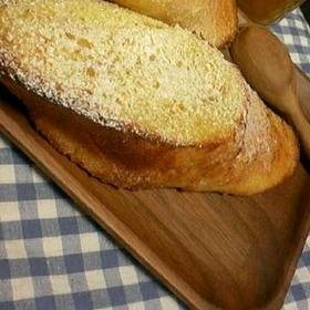 パン屋さんの♪フレンチトースト