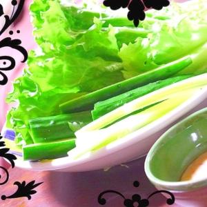野菜スティックやサラダに!スイートチリマヨソース♪
