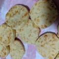 マヨネーズ&ダブルチーズクッキー