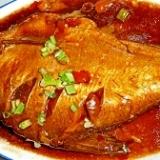 美味しさの秘訣は下味にあり!魚のこってり甘辛煮