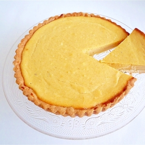 安納芋チーズケーキタルト