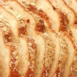 簡単!本格!こねない♫【田舎風巨大フランスパン】