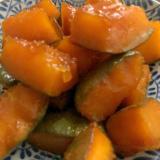 かぼちゃの煮物☆