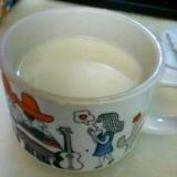 ほっ アジアン風味でリラックス♪ジャスミンミルク☆