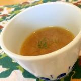 素材の味が引き立つ!!丸ごとオニオンスープ