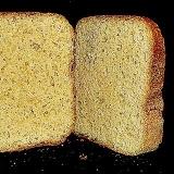 レモン食パン