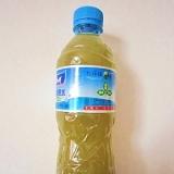 海外で出会ったあの味?!甘いペットボトル緑茶