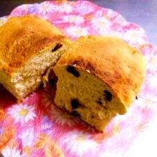 手作りこねこね米粉でもっちりふっくら食パン★