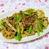 シャキシャキ美味しい野菜炒め++