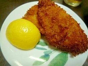 赤魚フライ