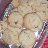 HMdeチョコチャンククッキー