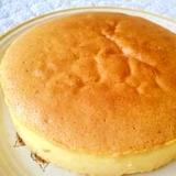 基本のスポンジケーキ(別立て)